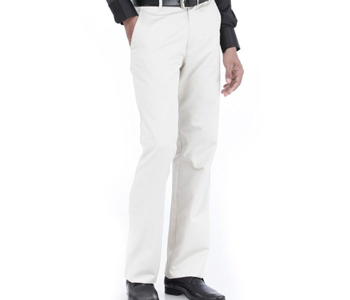 Plain White Formal Bottom in UK and Australia