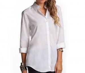 Plain White Shirt in UK and Australia