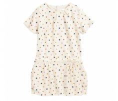 Polka Printed Dress in UK and Australia