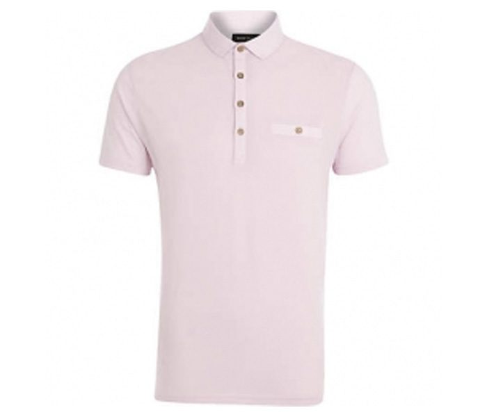 Power Pink Polo T Shirt in UK and Australia