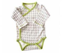 Printed baby boy bodysuit in UK and Australia