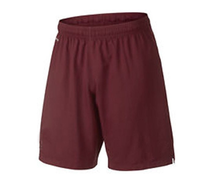 Pure Garnet Soccer Shorts in UK and Australia
