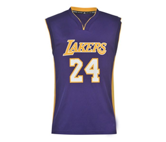 Purple Jersey Type Basketball Singlet in UK and Australia