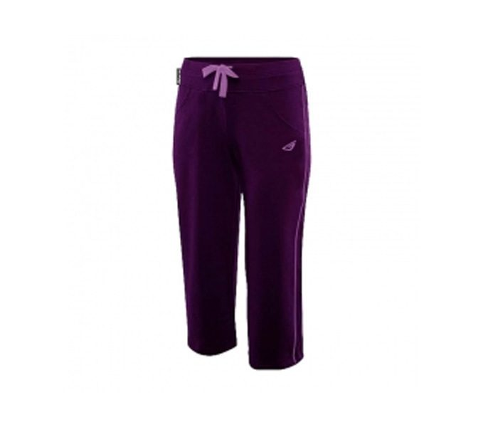 Purple Running Crop Pants in UK and Australia