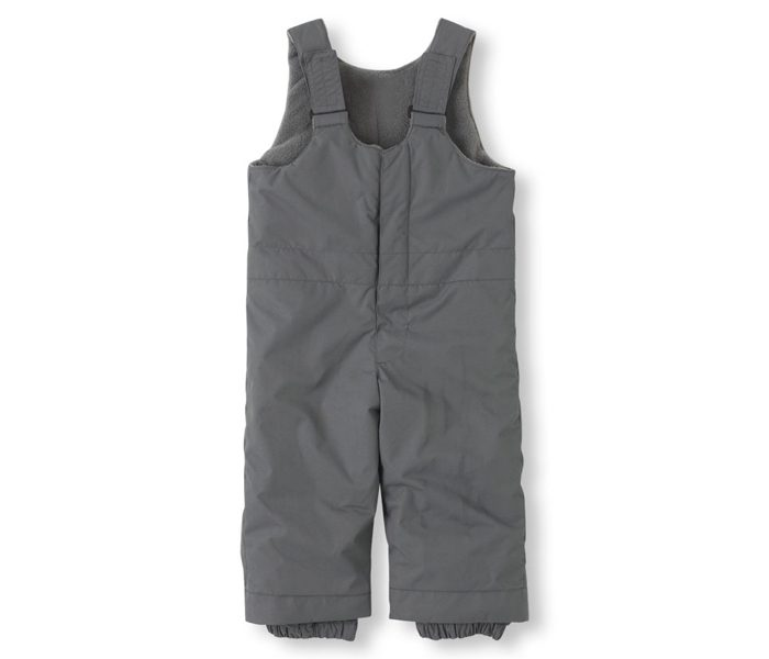 Quilt Lined Front Open Front Open Dungaree in UK and Australia