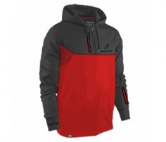 Red and Black Designer Hoodie in UK and Australia