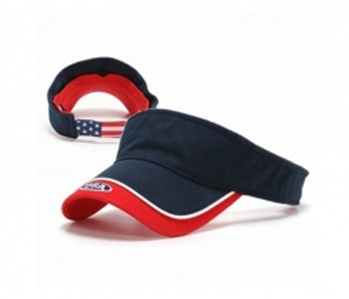 Red and Blue Smart Sports Cap in UK and Australia