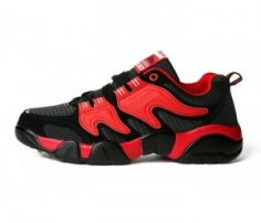Red & Black Running Shoes in UK and Australia