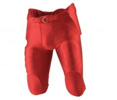 Red Dazzle American Football Pant in UK and Australia