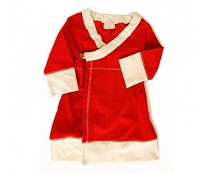 Red Dress For Infants in UK and Australia
