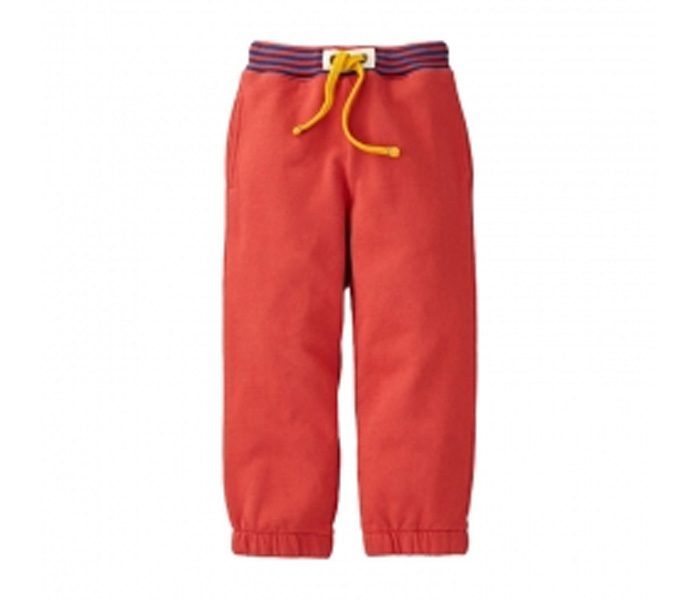 Red Little Boys Track Pants in UK and Australia