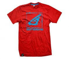 Red Watch Movies Link Print Tee in UK and Australia