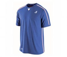 Royal Blue Fitness Tee in UK and Australia