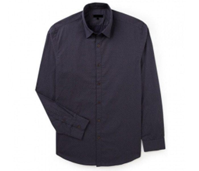 Royal Blue Full Sleeve Shirt in UK and Australia