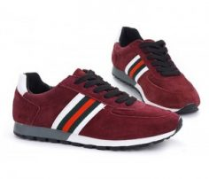 Rusty Maroon Running Shoes in UK and Australia