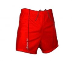 Scarlet Men's Running Shorts in UK and Australia