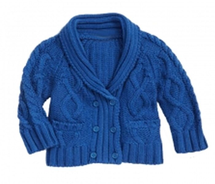 Shawl Collar knitted Cardigan in UK and Australia
