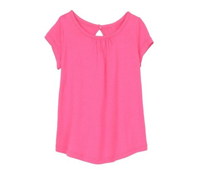 Short Sleeve Girls Top in UK and Australia
