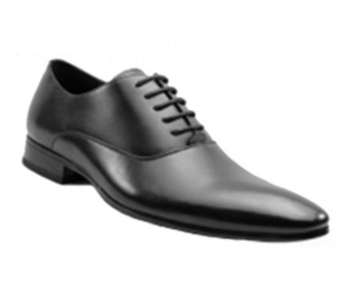 Sleek Black Formal Shoes in UK and Australia