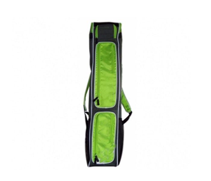 Sleek Green and Black Bag in UK and Australia