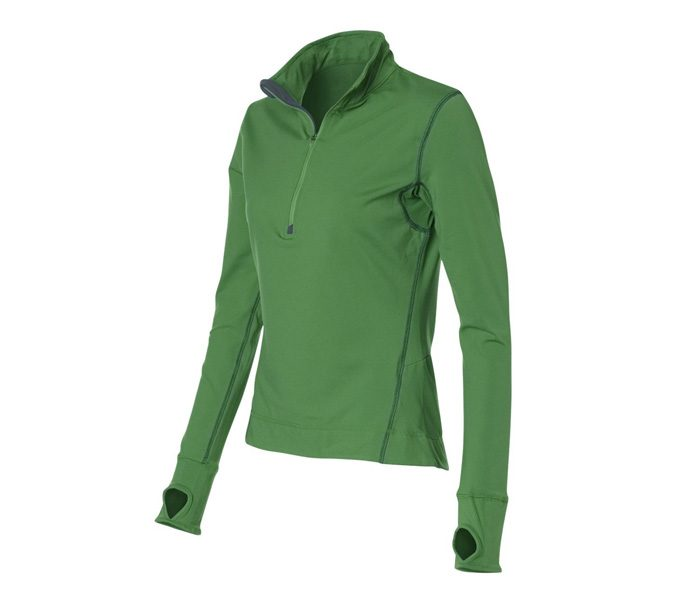 Smart Mossy Green Athletic Top in UK and Australia