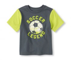 Soccer Legend T Shirt in UK and Australia