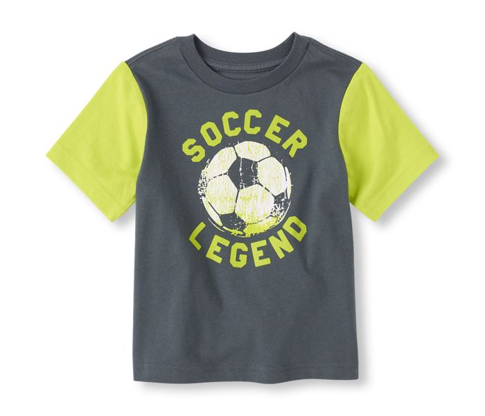 Soccer Legend T Shirt in UK and Australia