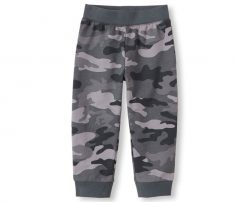 Wholesale Solid Gray Cargo Pants in USA