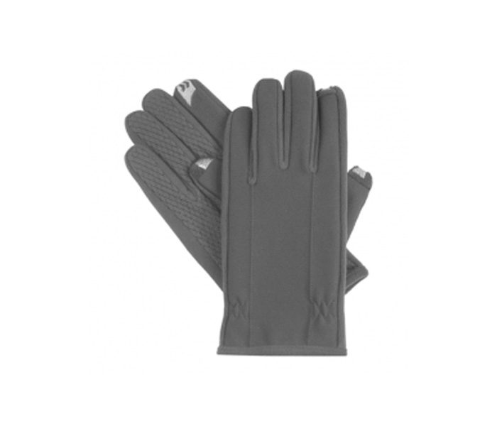 Solid Grey Gloves in UK and Australia