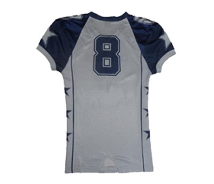 Star American Football Jersey in UK and Australia