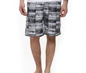 Stratified Designer Beach Shorts in UK and Australia