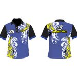 Sublimated Cricket Jerseys in UK and Australia