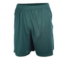 Teal Men's Soccer Shorts in UK and Australia