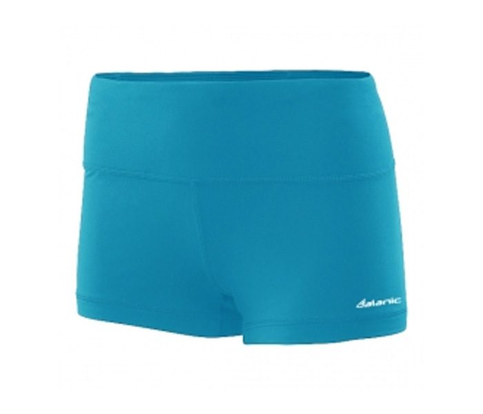 Tiny Blue Workout Shorts in UK and Australia