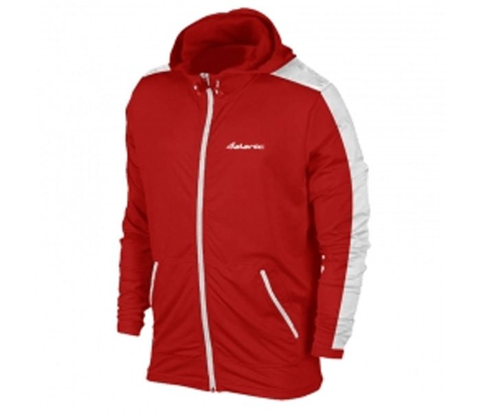 Tomato Red and White Designer Hoodie in UK and Australia