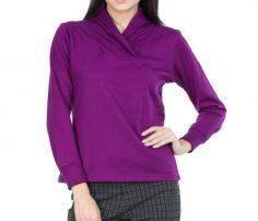 Trendy Bold Purple Sweater in UK and Australia