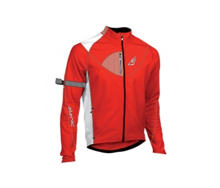 Vivacious Red Cycling Tracksuit!= in UK and Australia