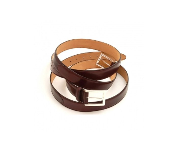 Warm Brown Designer Belt in UK and Australia