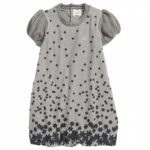 Warm Grey Easter Dress in UK and Australia