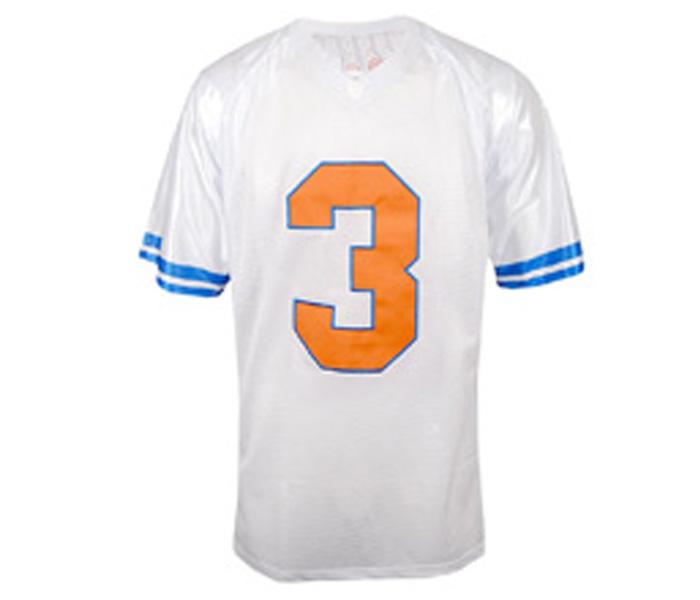 White American Football Jersey Manufacturer in USA, Australia ...