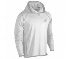 White and Grey Designer Hoodie in UK and Australia