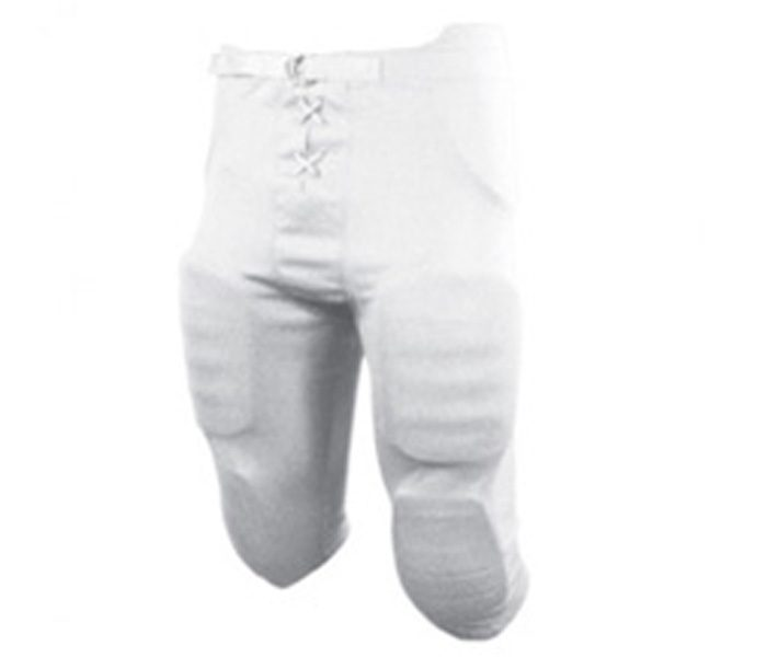 White Warrior American Football Pants in UK and Australia