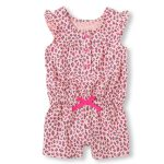 Wild Diva Romper For Toddlers in UK and Australia