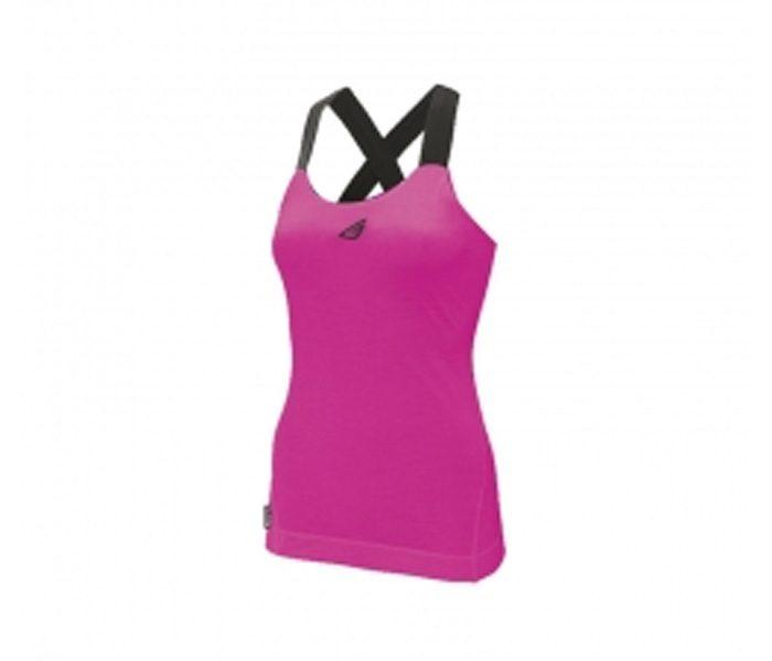 Women's Running Pink Singlet in UK and Australia