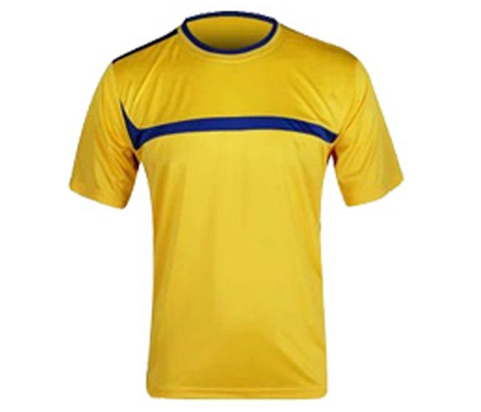 Yellow half Sleeve Jersey in UK and Australia