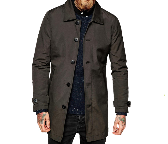 How Can Men Choose Jackets For Different Occasions
