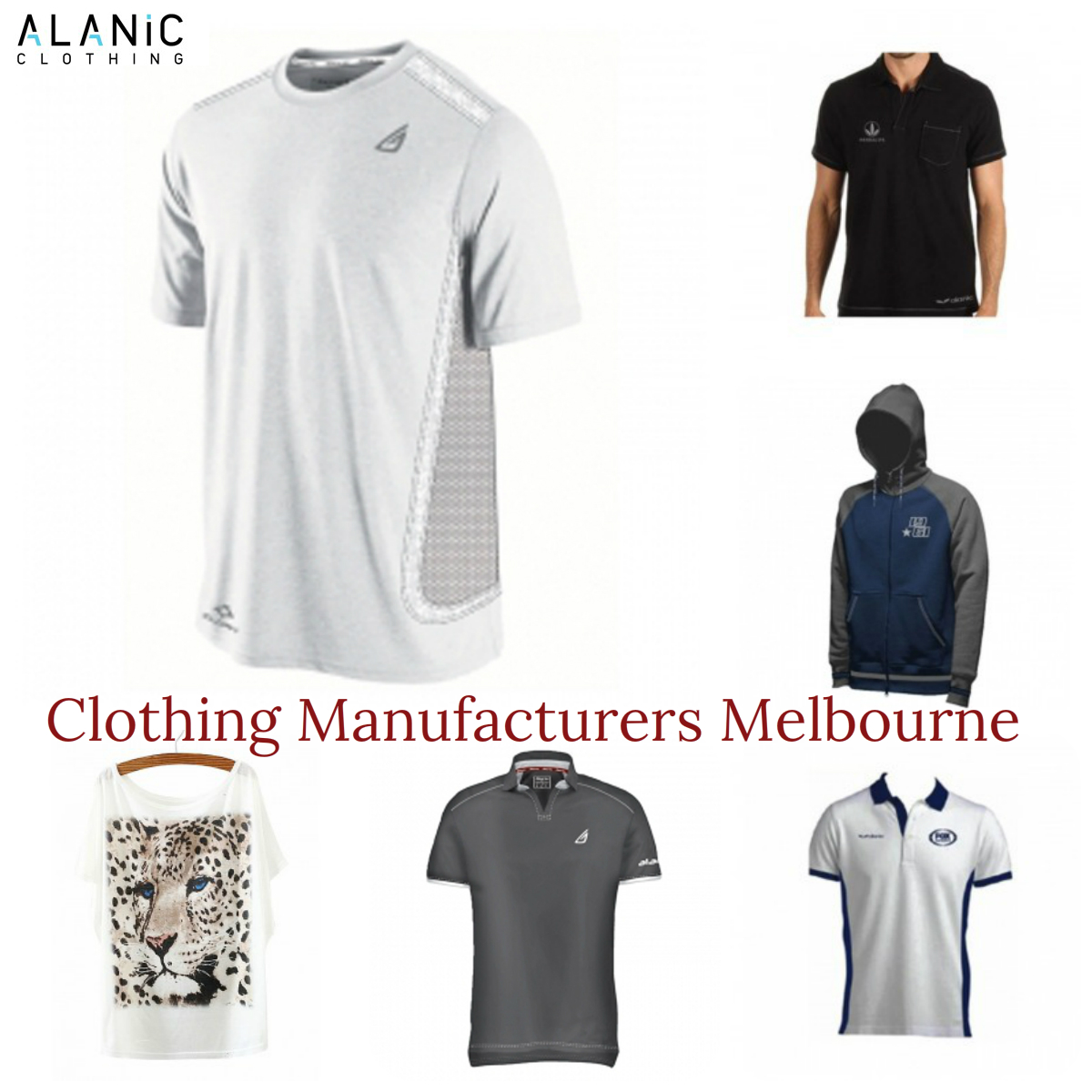 wholesale apparel distributors in Melbourne