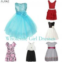 Exquisite Range Of Boutique Dresses For Little Girls