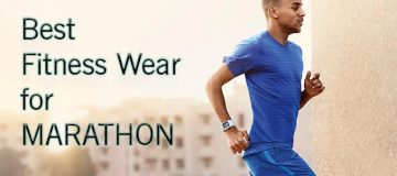 How to Choose the Best Clothing for Marathon Events?