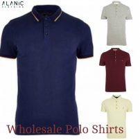 How to Wear Your Polo Shirts- 6 Etiquettes to Follow